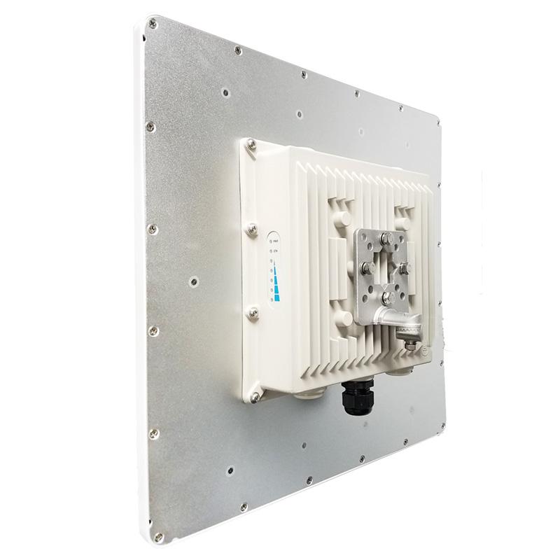 工业级无线传输设备-ZoneFree5823N